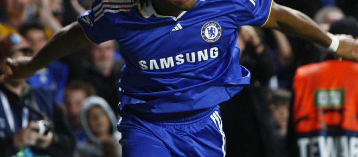 Chelsea vence o Arsenal e está na fina da Taça da Inglaterra