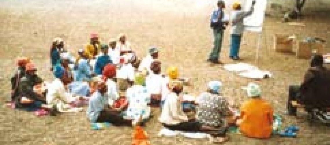 Alfabetização é instrumento de combate à pobreza no país