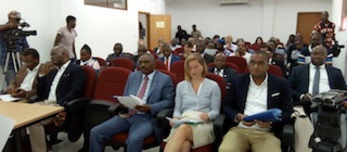EISA reclama clarificação de competências entre os órgãos de descentralização