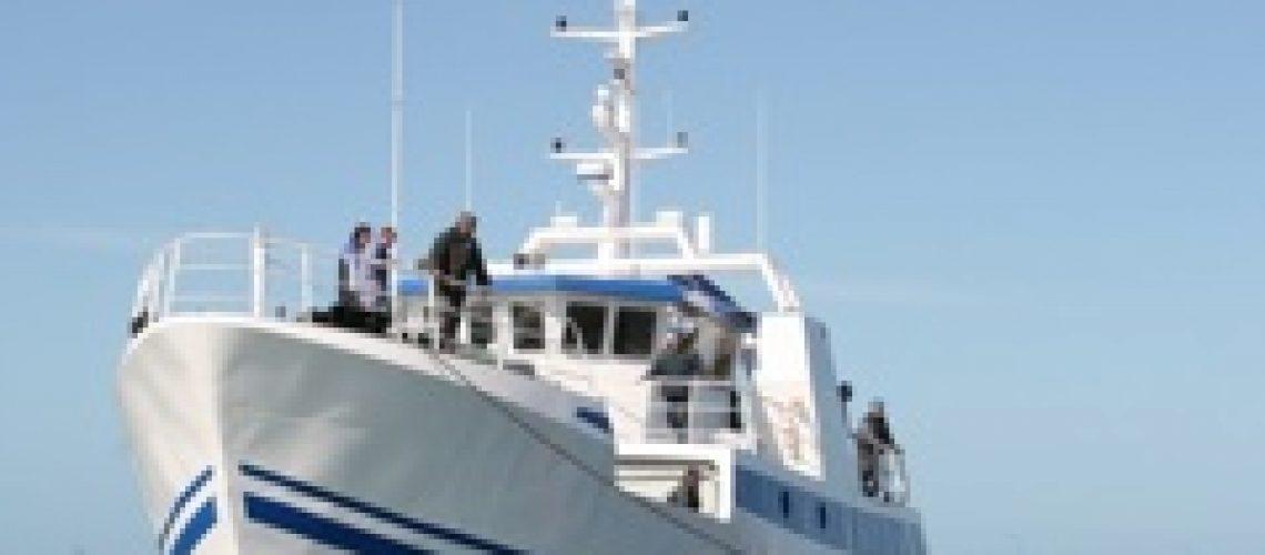 Primeiros barcos para Ematum estão a caminho de Moçambique