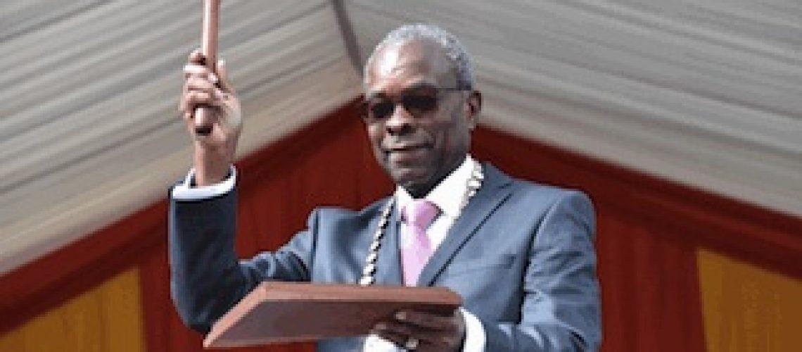 Novo edil de Maputo é da Frelimo