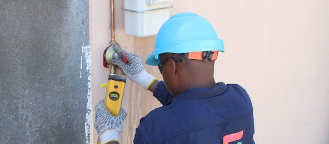 Gás natural canalizado para uso doméstico em Maputo não tem viabilidade