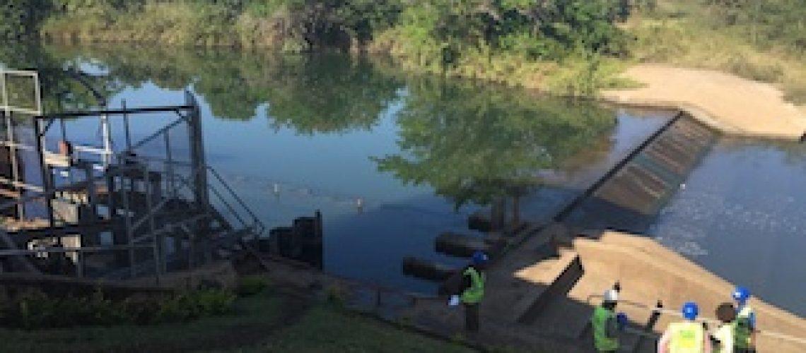 Seca no Umbeluzi obriga distribuição de água dia sim e dia não em Maputo