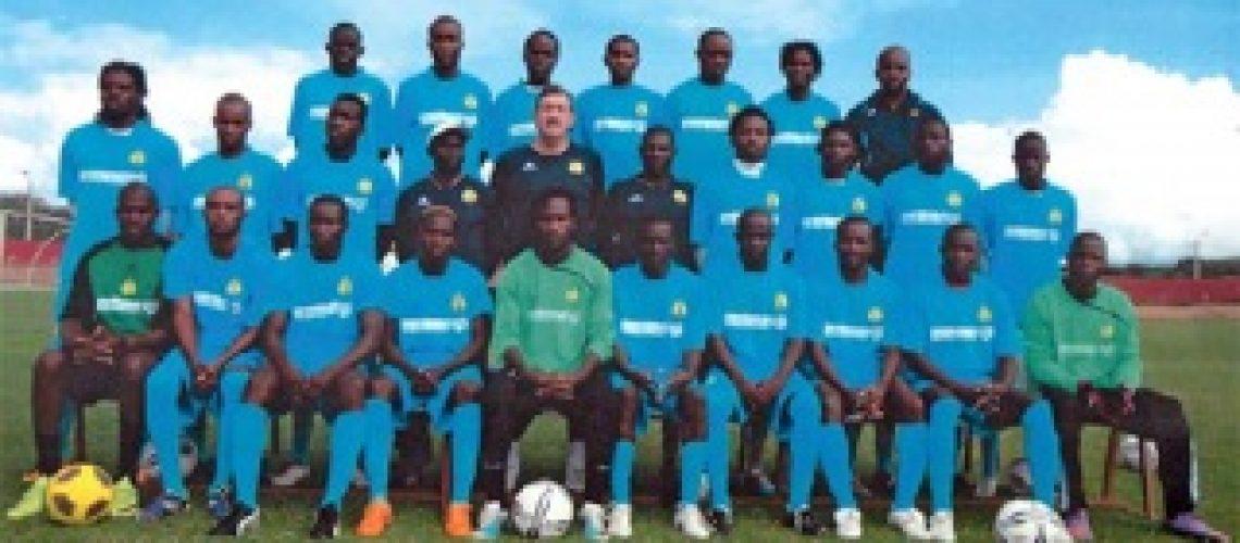 Moçambola: HCB derrota o líder e o campeão escorrega na Beira