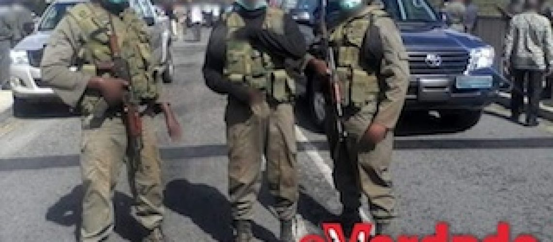 Seis pessoas fuziladas e queimadas no centro de Moçambique