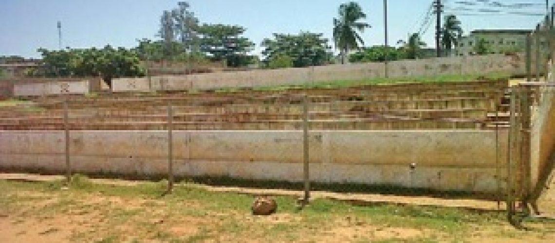 Ferroviário de Pemba pode abdicar do Moçambola
