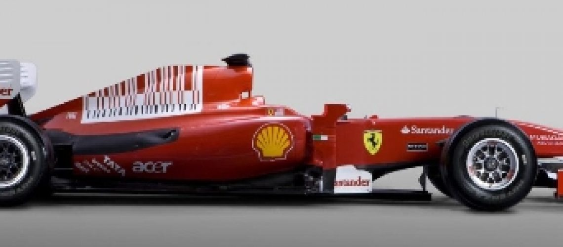 Massa e Alonso mostram confiança na Ferrari na apresentação do F10