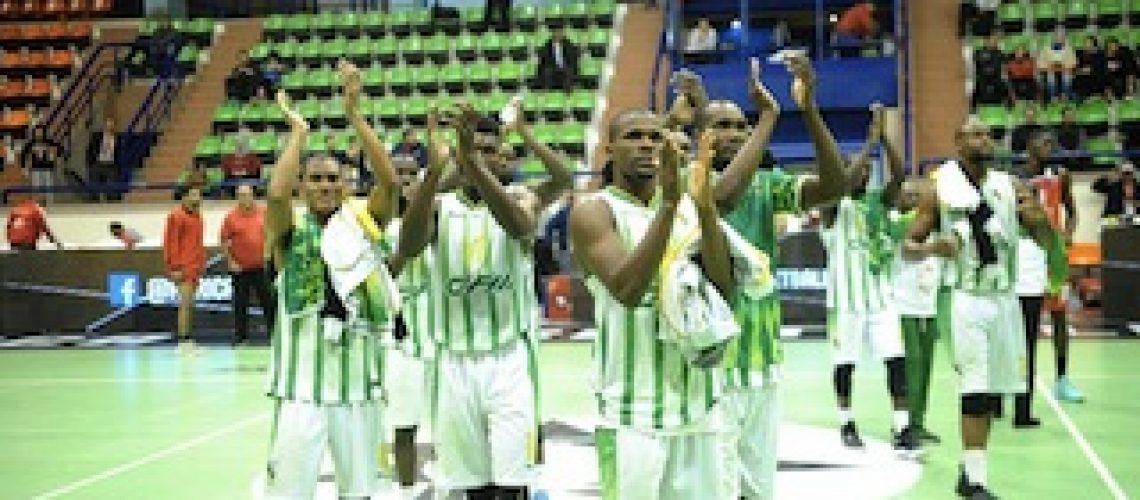 Ferroviário da Beira sem estofo para Liga dos campeões africanos em basquetebol masculino