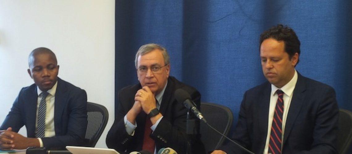 """FMI avisa que descentralização fiscal em Moçambique deve ser """"gradual"""""""