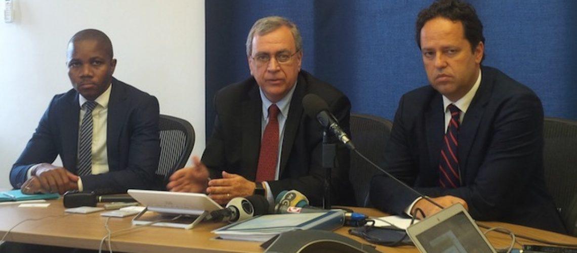 FMI considera empréstimo de emergência de 120 milhões de dólares para Moçambique mas novo Programa financeiro talvez após Gerais