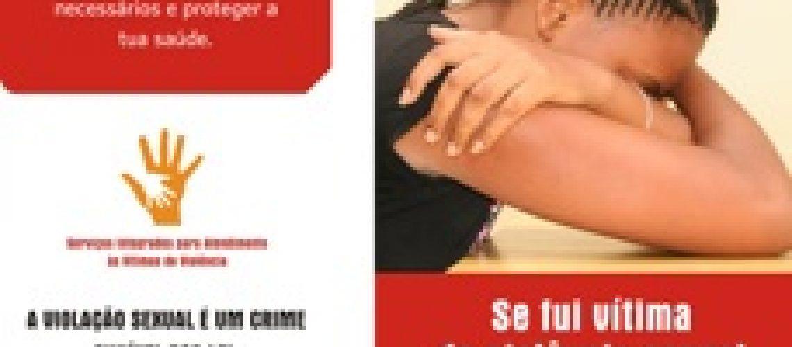 Violação sexual: mulheres violadas desconhecem os seus direitos