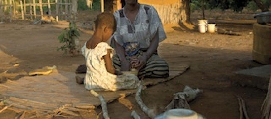 Moçambique comemora mais um Dia Mundial da Alimentação com milhões de pobres e desnutridos