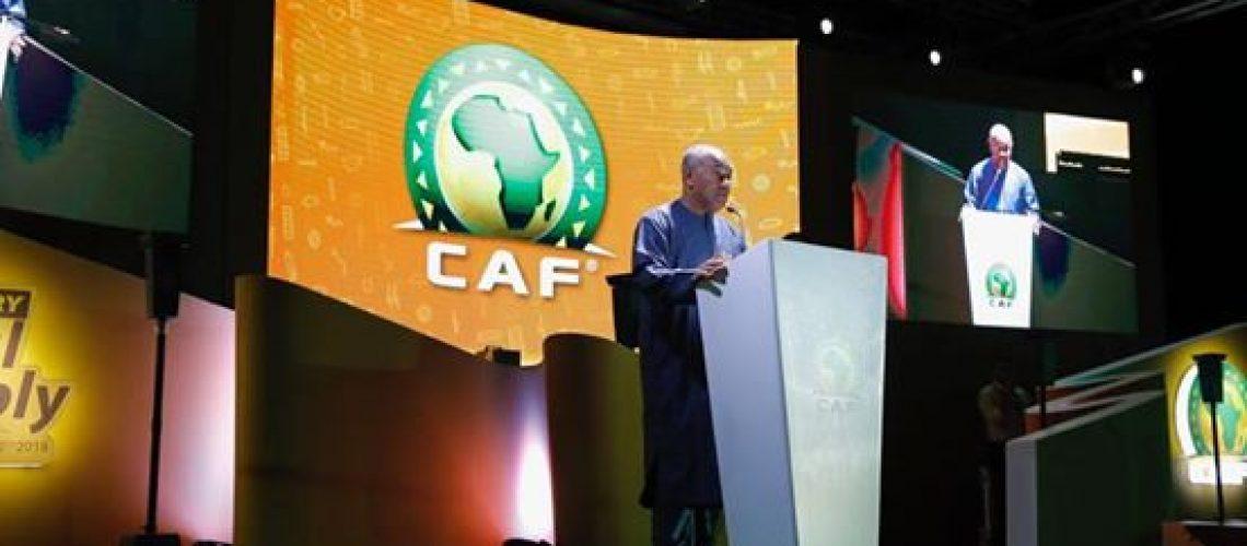 Moçambique sonha com vaga no Mundial e faz projecção para disputar a edição de 2026