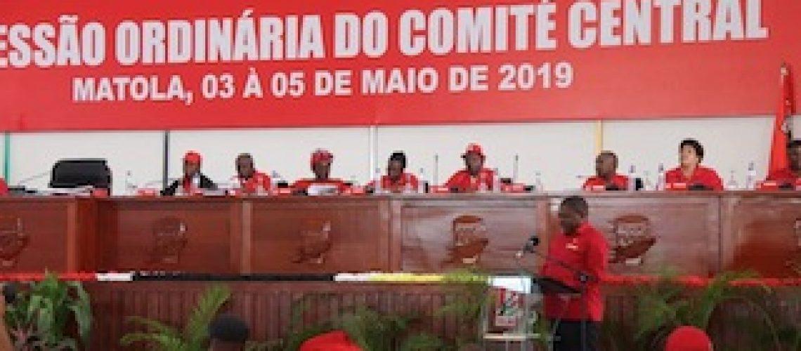 """Frelimo lança campanha eleitoral """"nos próximos meses o nosso mais importante projecto é vencer as eleições"""""""