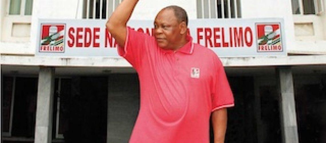 Empresários próximos ao partido Frelimo devem ao Tesouro milhões há 18 anos