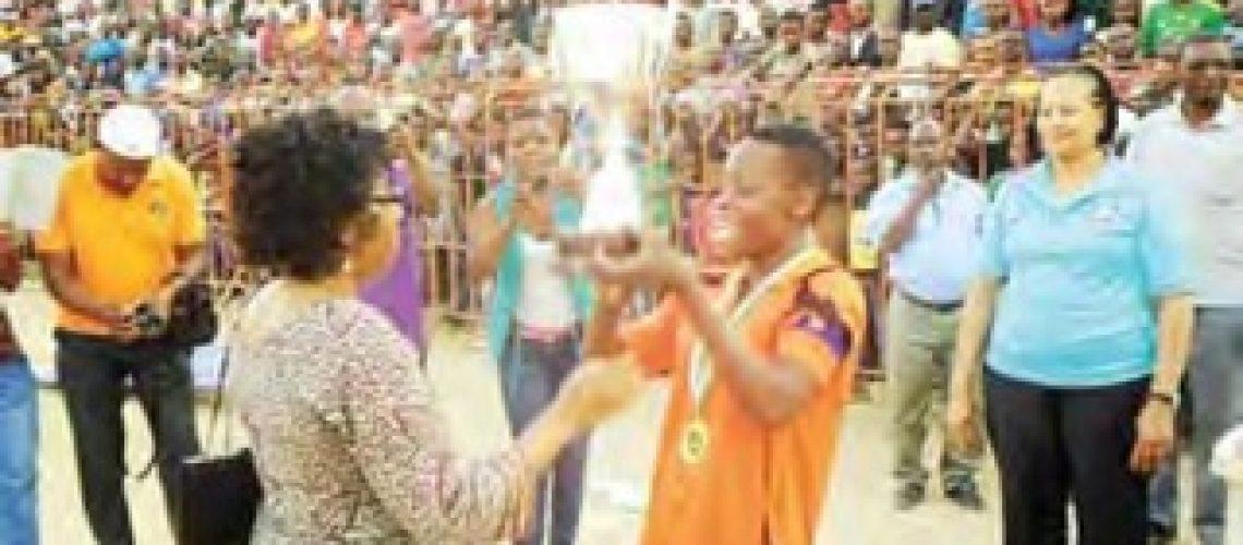 Futebol Feminino: União Desportiva de Lichinga sagra-se campeã nacional