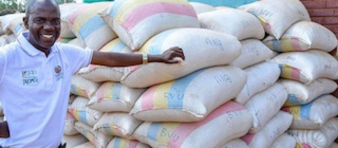 Por iniciativa do ICM e Gapi: Já há crédito para comercialização agrícola