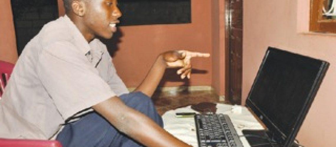 Bill Gates à moçambicana