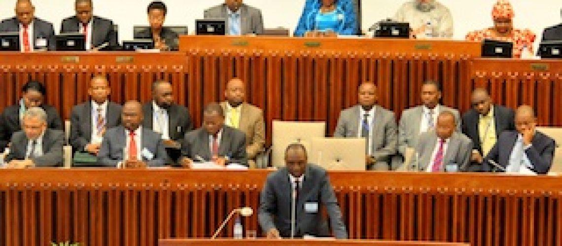 Governo moçambicano cria novas localidades e postos administrativos