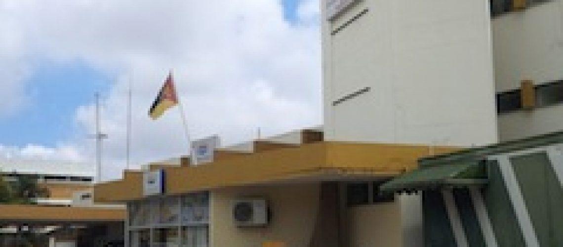 Hospital Central de Maputo tem novo director-geral