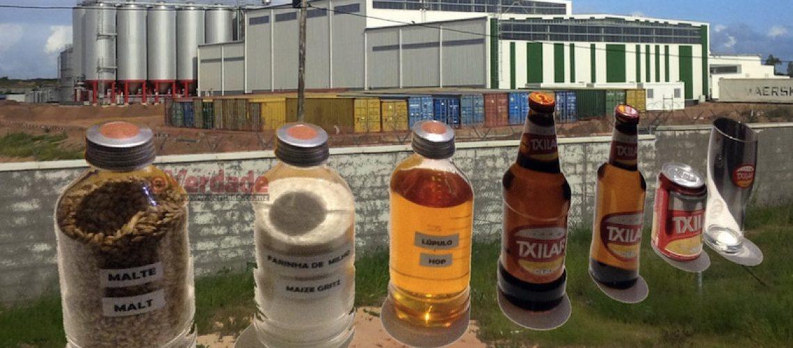"""Heineken """"numa boa"""" em Moçambique graças a isenções fiscais"""
