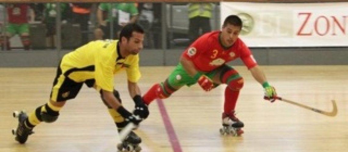 Mundial de Hóquei em Patins: Moçambique derrotado por Portugal