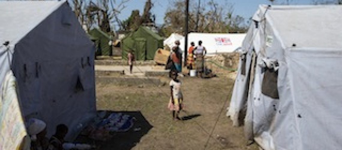 6 óbitos de cólera e 3 por diarreias no Centro de Moçambique