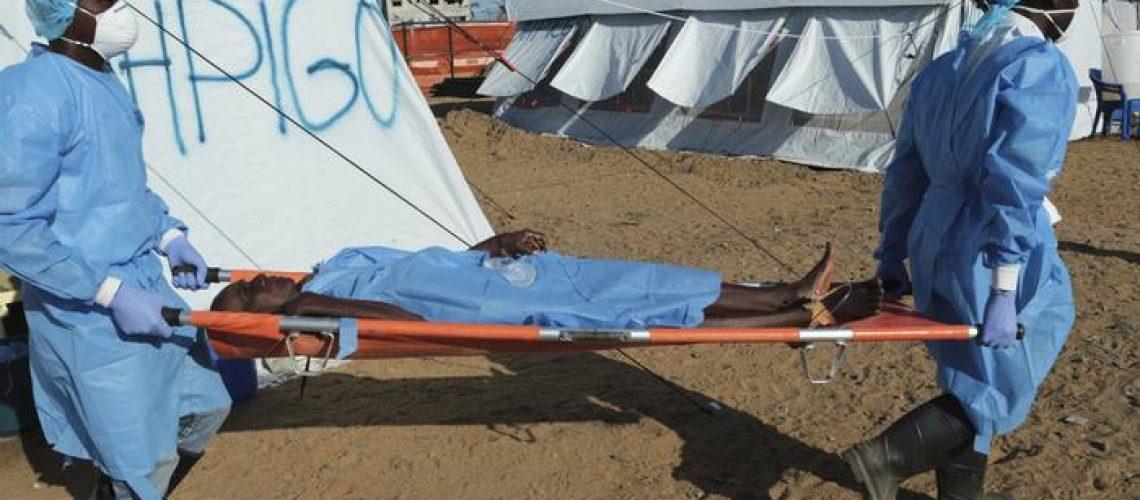 Cólera alastra-se para o Búzi