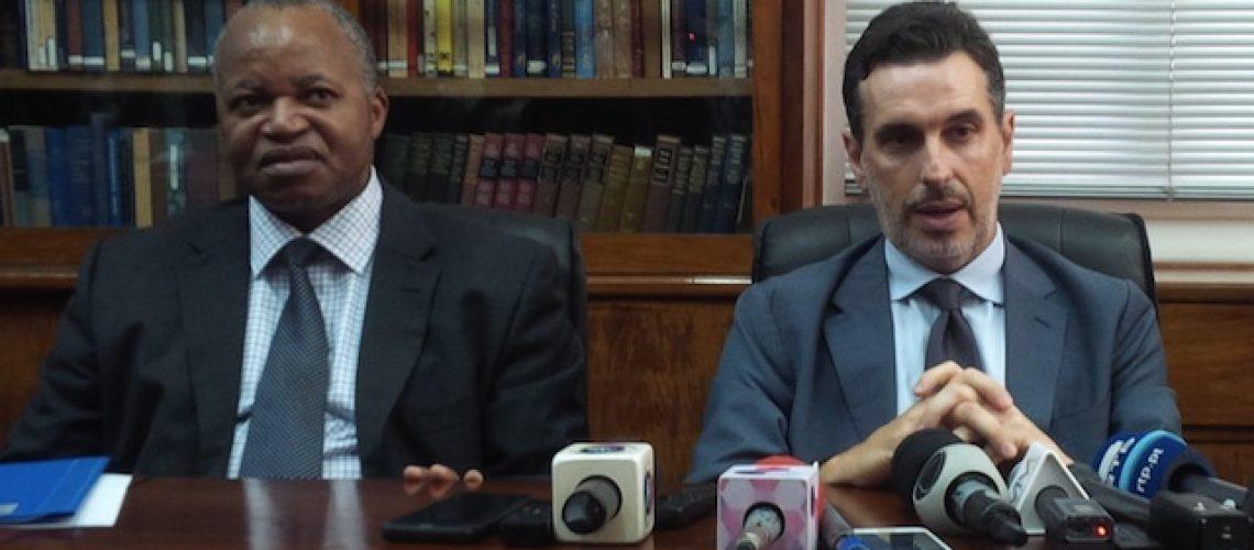 """Parceiros de Cooperação prometem financiar PREPOC """"sobretudo com doações"""""""