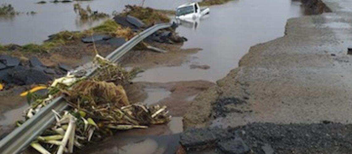 Ciclone IDAI faz 74 mortos