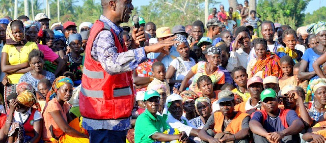 Crescimento económico em Moçambique vai reduzir para 1