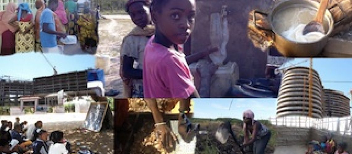 A esperança de vida aumentou em Moçambique