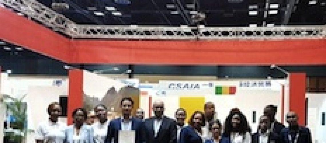 PME moçambicana: Software para saúde infantil coloca Ologa no 'top 3' mundial