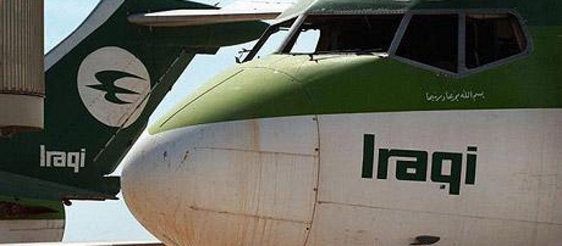 Voo inaugural da Iraqi Airways para Londres vira pesadelo