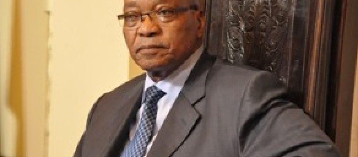 Moçambique e África do Sul reforçam segurança marítima