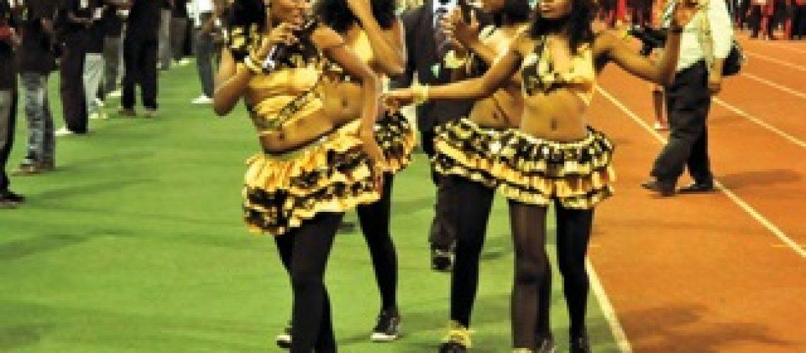 X Jogos Africanos: Adeus!