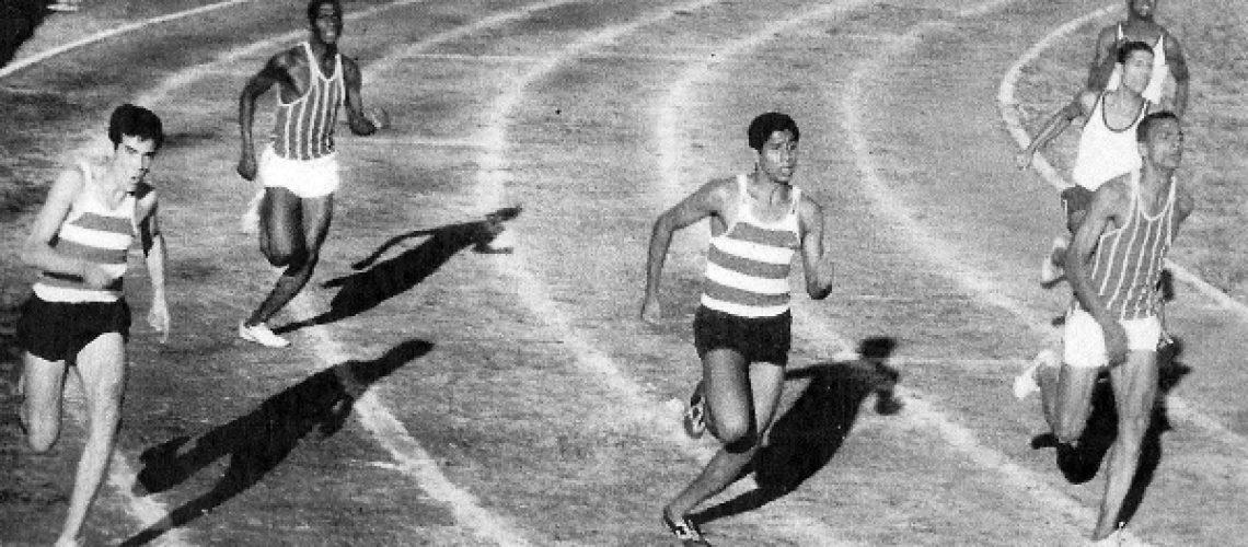 Partiu para o eterno descanso o maior velocista moçambicano de todos os tempos: José Magalhães (1938 – 2018)