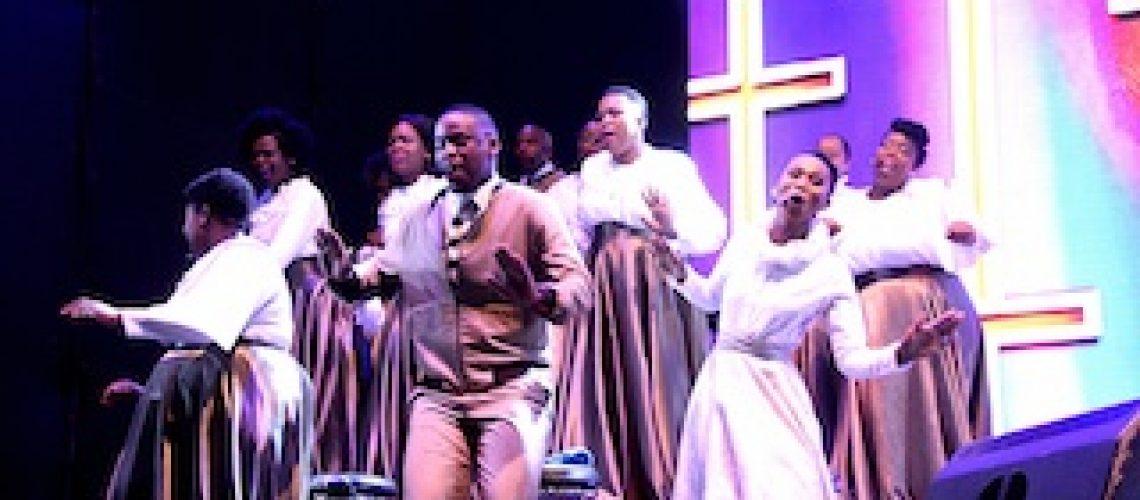Espectáculo Joyous Celebration: Artistas partilharam através da música a palavra de Deus