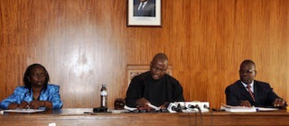 Juiz João Guilherme absolve Castel-Branco e Fernando Mbanze e reforça os alicerces da Democracia em Moçambique