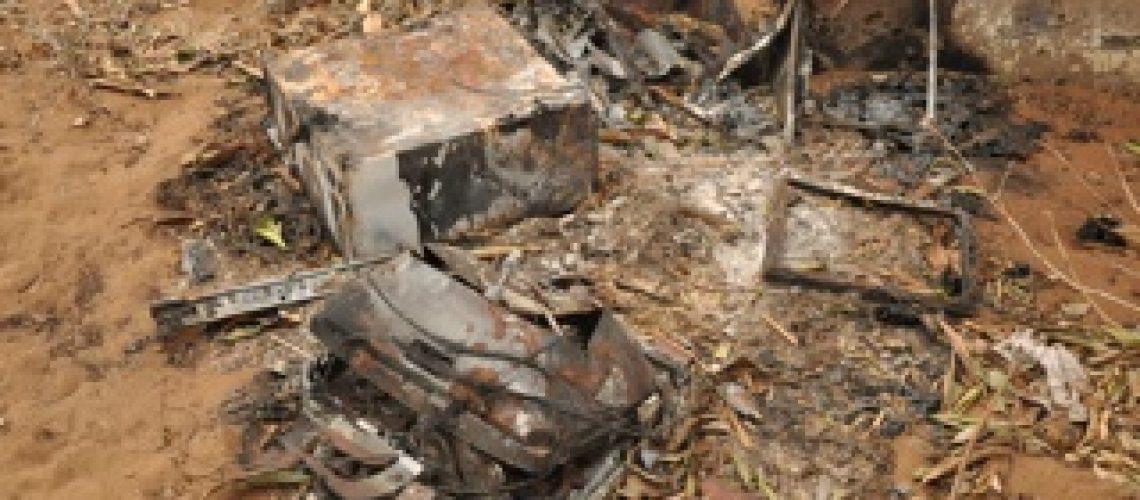 Crime gera temor na KaTembe
