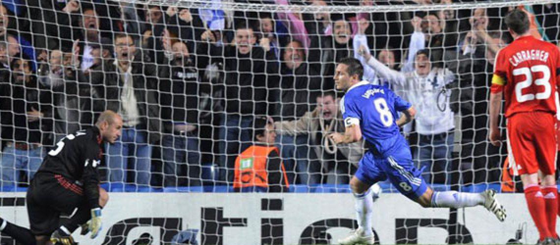 Chelsea e Barcelona avançam e medem forças nas semifinais da Liga dos Campeões