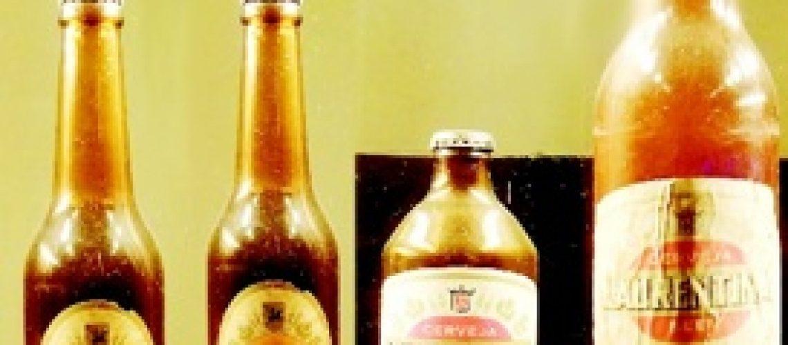 """Anciã das cervejas (moçambicanas) quer """"viver"""" mais 80 anos"""
