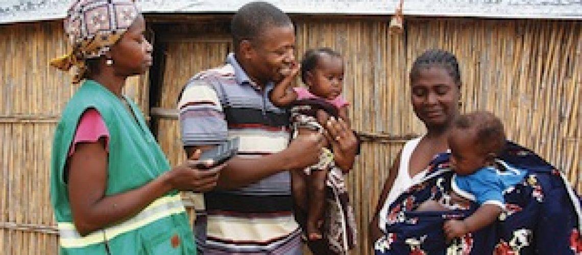 """Futura Lei do Trabalho em Moçambique proibirá """"revista física"""""""