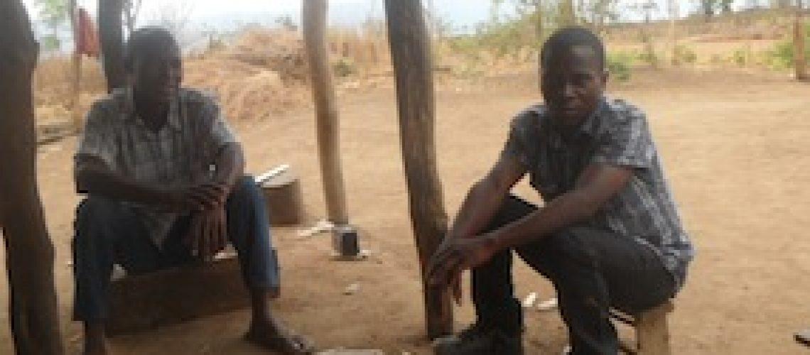 O fantasma da fome assombra Norte de Moçambique