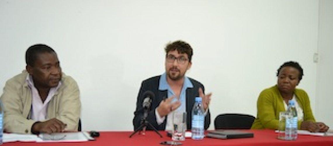 Moçambique exibe o papel preponderante desempenhado pela literatura