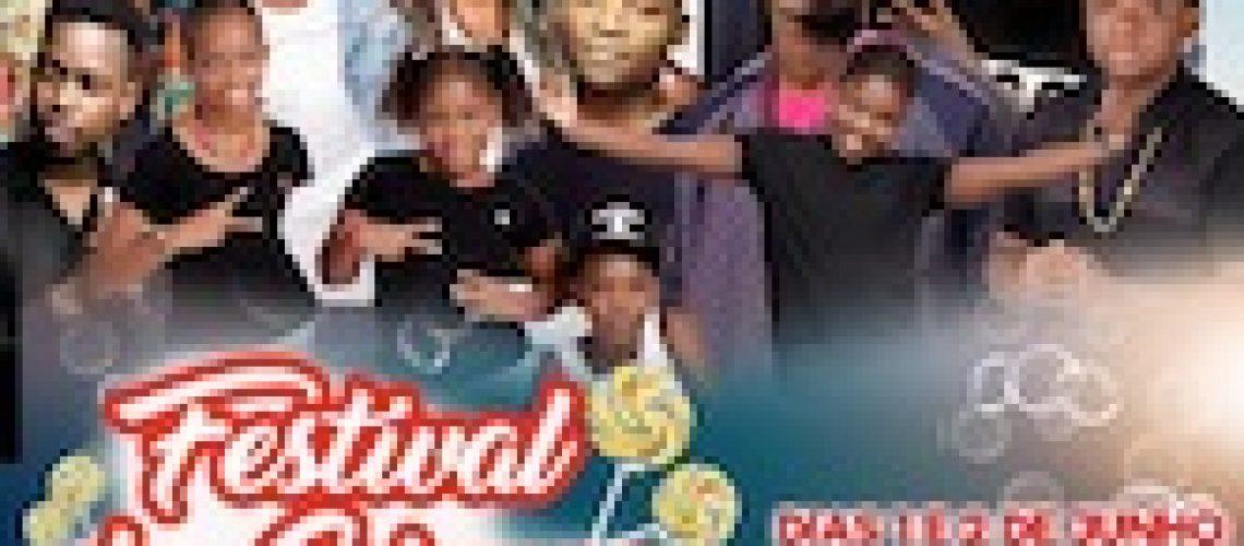 """""""Festival da Criança"""" termina em tragédia em Maputo"""