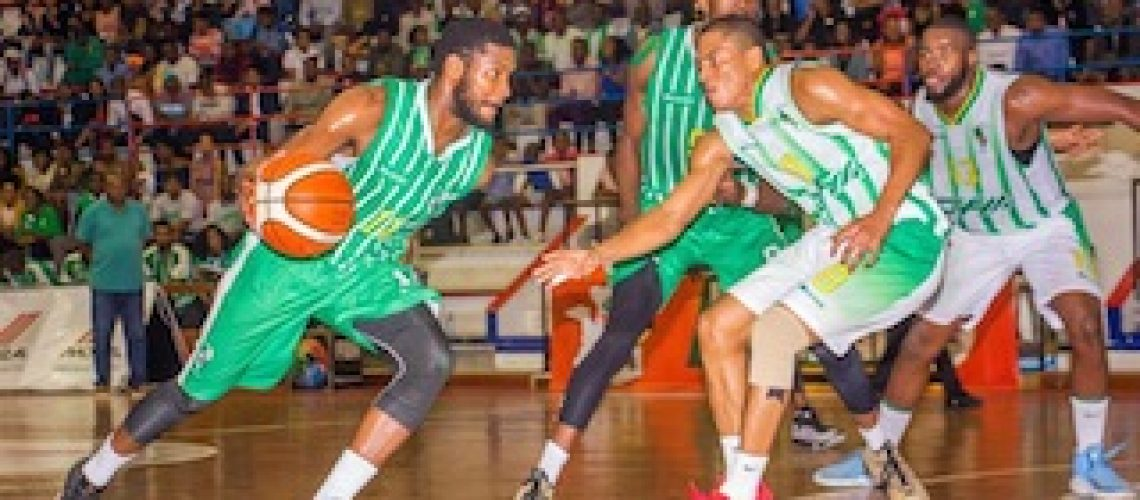 Liga Moçambicana de Basquetebol será jogada em Maputo