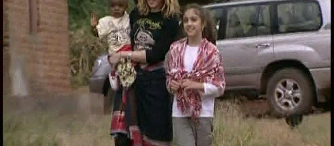 Justiça do Malawi rejeita novo pedido de adoção de Madonna