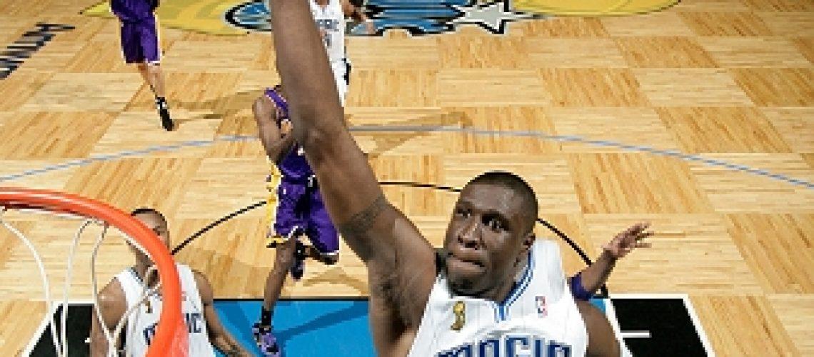 Orlando vence Lakers no 3.º jogo da final da NBA