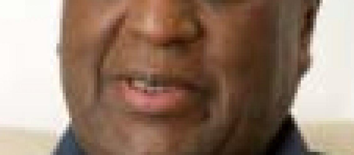 Mamadou Bâ 1930 – 2009  –  79 anos